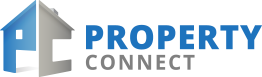 Property connect Logo